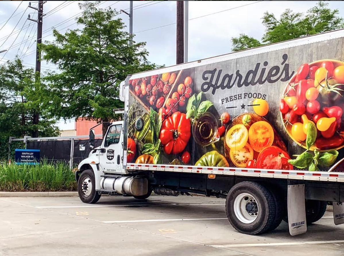 Фото: Hardie's Fresh Food