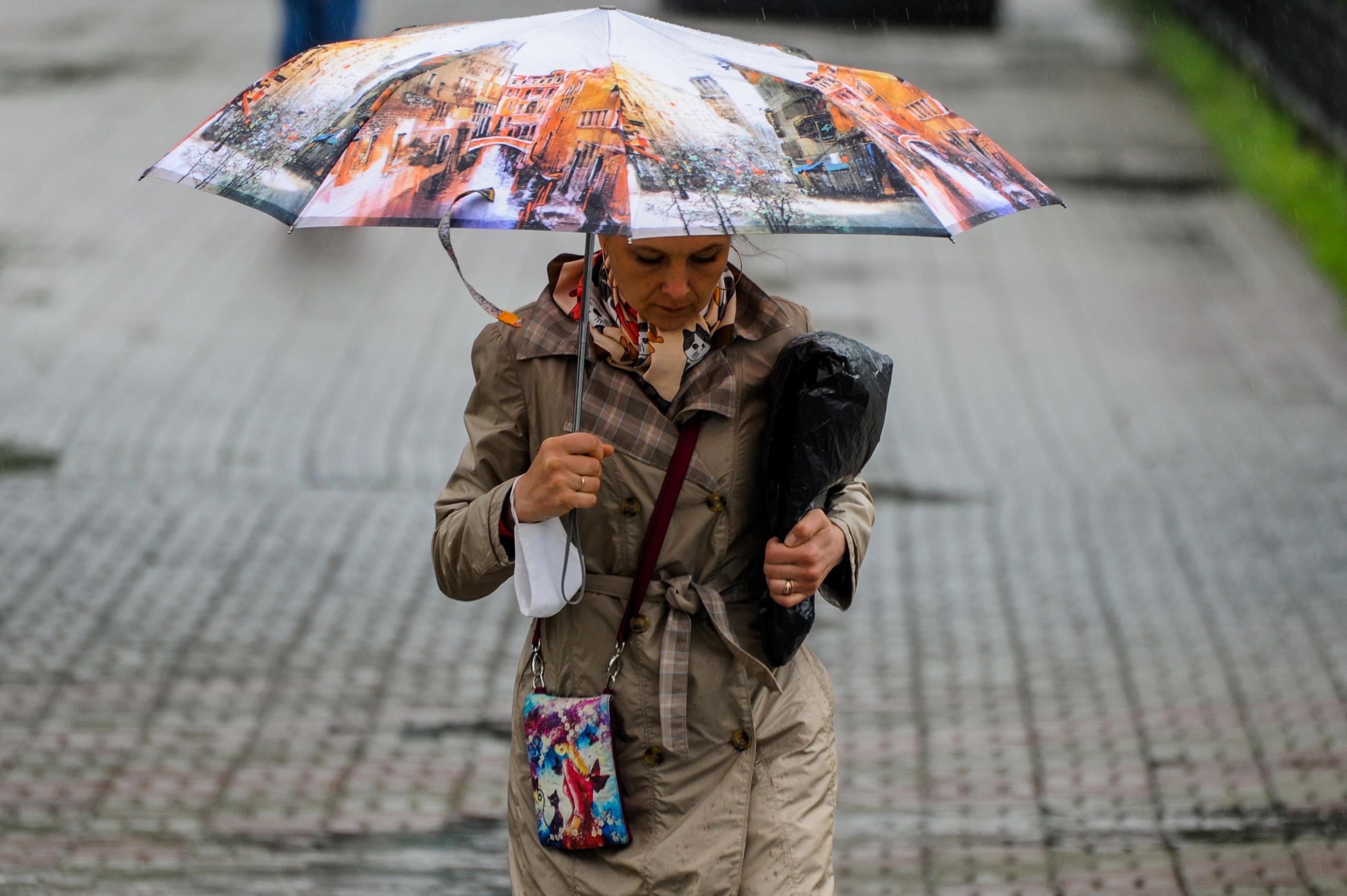 22 июля в Тюмени прогнозируется жара