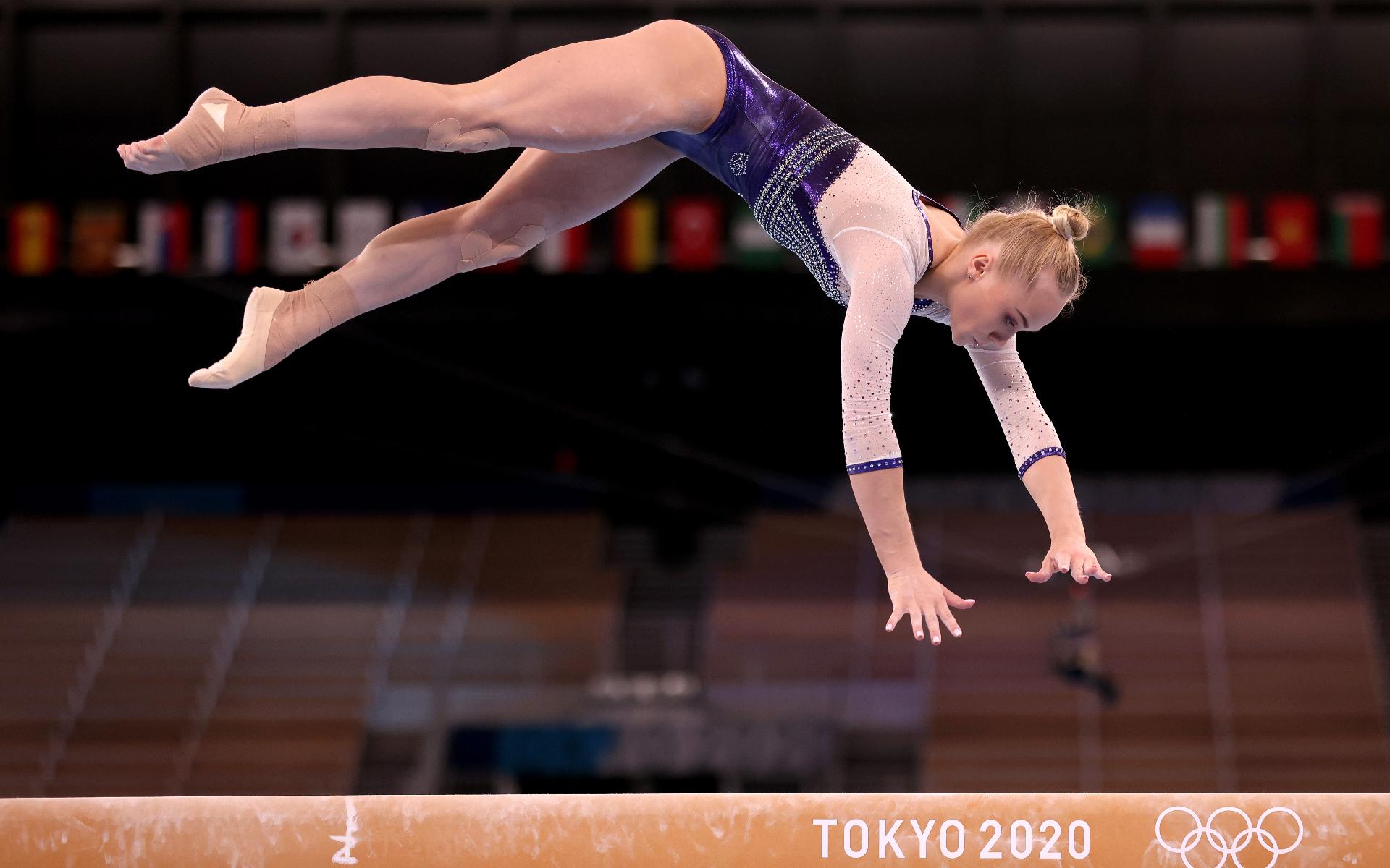 Фото:Ангелина Мельникова (Jamie Squire/Getty Images)