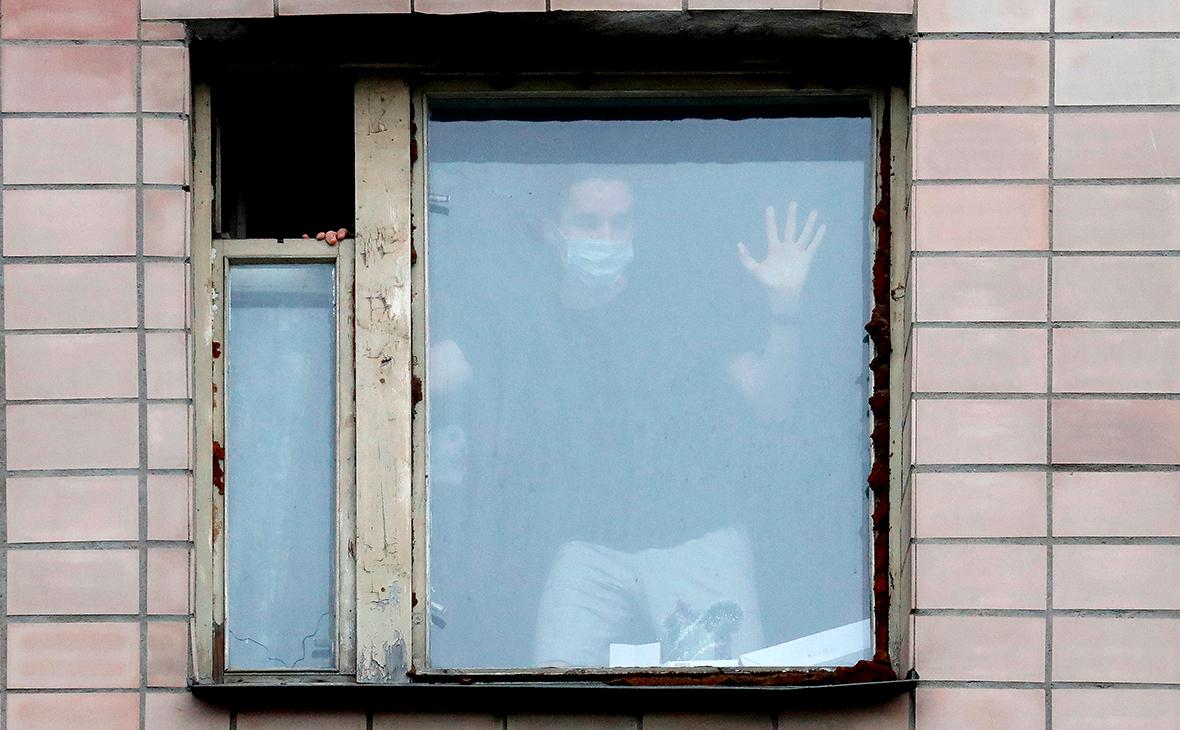 Фото:Анатолий Мальцев / EPA / ТАСС