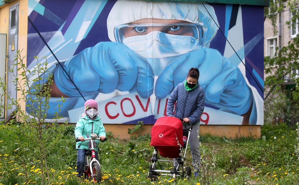 Фото: Вячеслав Прокофьев / ТАСС