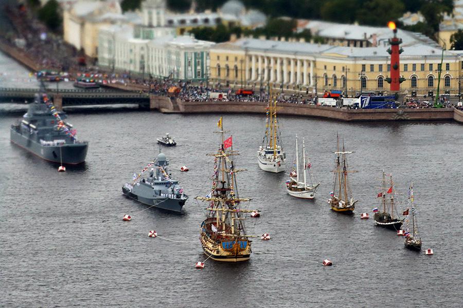 Фото:Пётр Ковалев / ТАСС