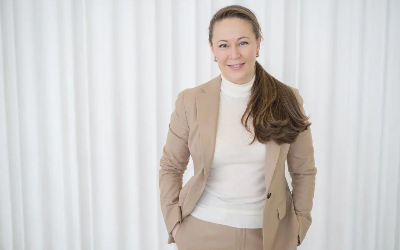 Екатерина Зиновьева, Министр инвестиций, промышленности и науки Московской области