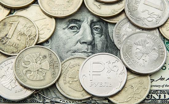 С наступающим 1999 годом: на валютном рынке началась паника