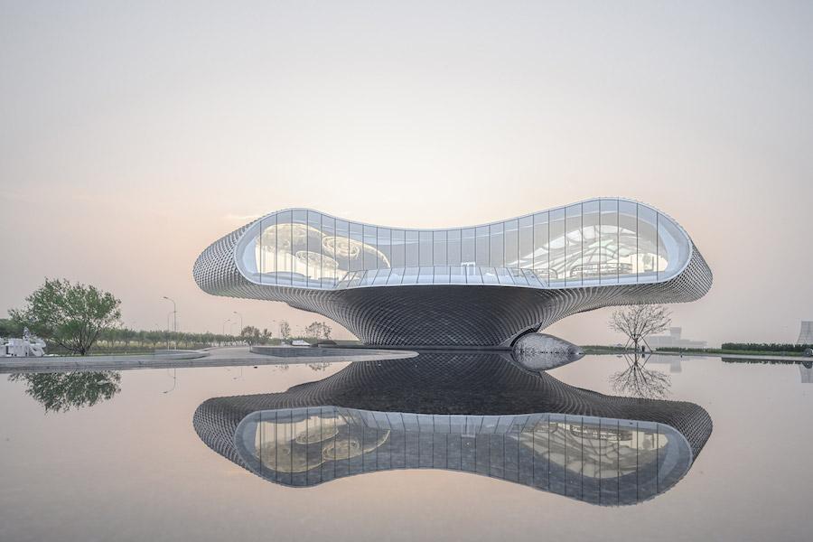 Фото:Lacime Architects