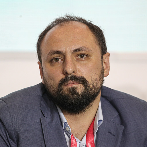 Петр Канаев