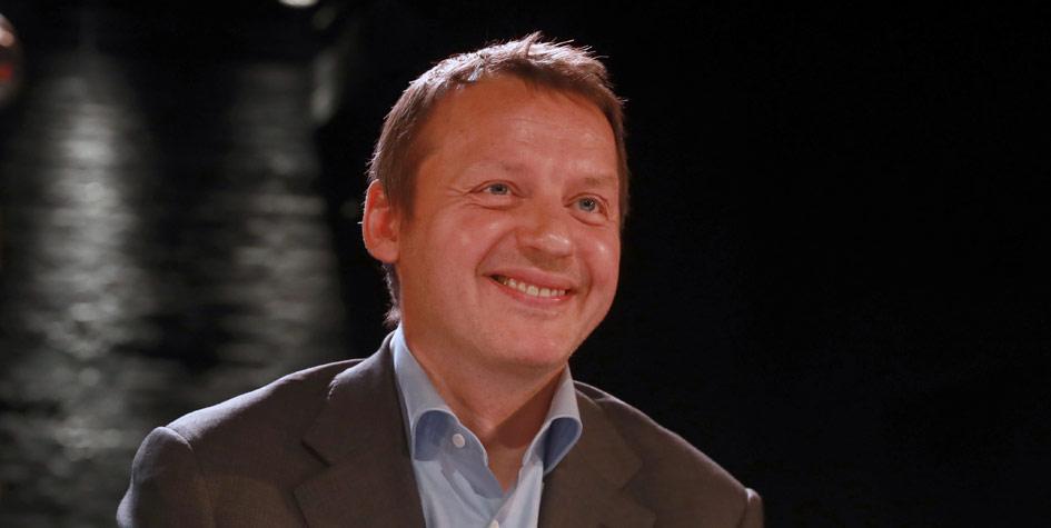 Президент и председатель правления ГК «ПИК» Сергей Гордеев