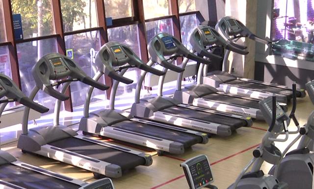 «Не поддаются логике»: бизнес-омбудсмен края поддержал фитнес-индустрию