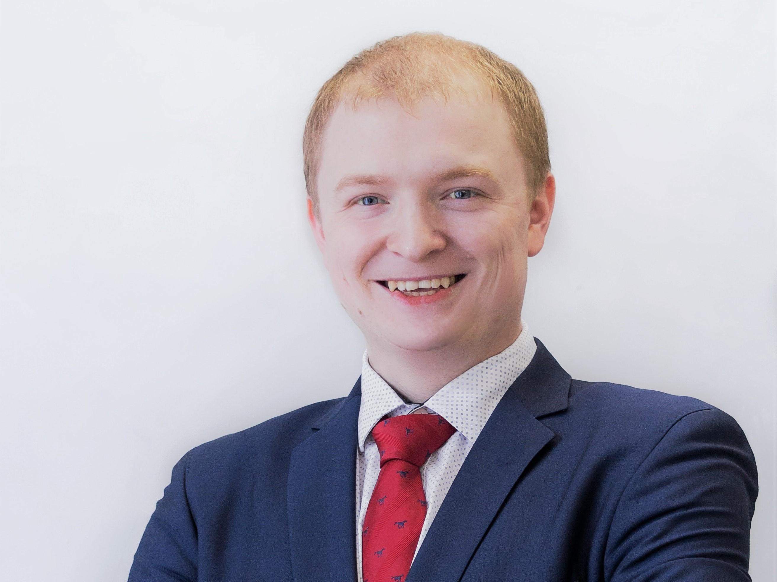 Дмитрий Беляков,региональный директор по УрФО компании «Интерлизинг»