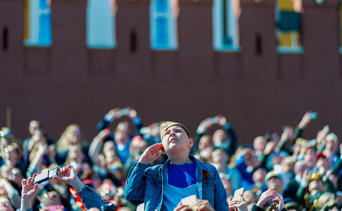 Фото:Антон Кардашов / АГН «Москва»
