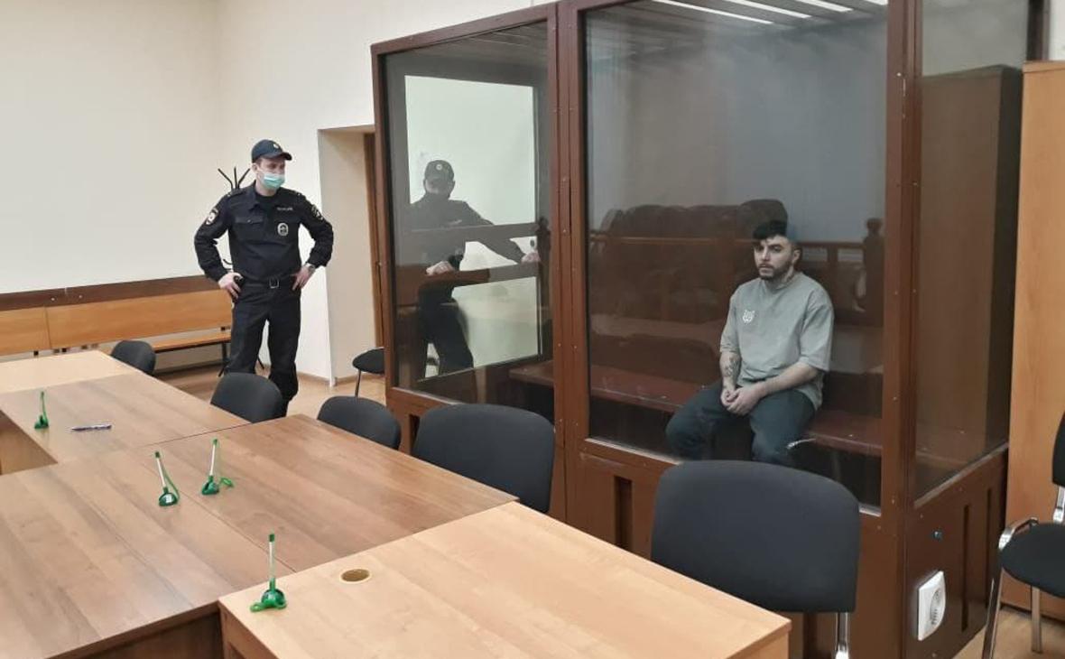 Прокурор запросил более 4 лет сбившему пешеходов в Москве рэперу Гулиеву