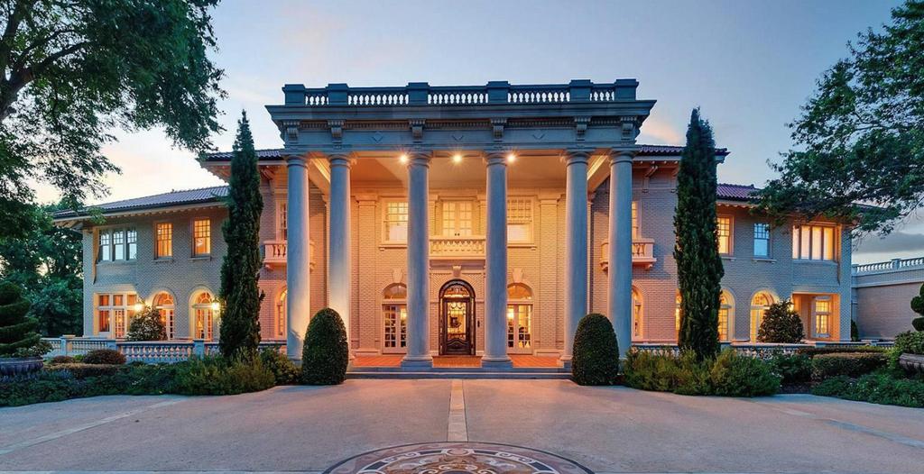 Фото:Christies international real estate