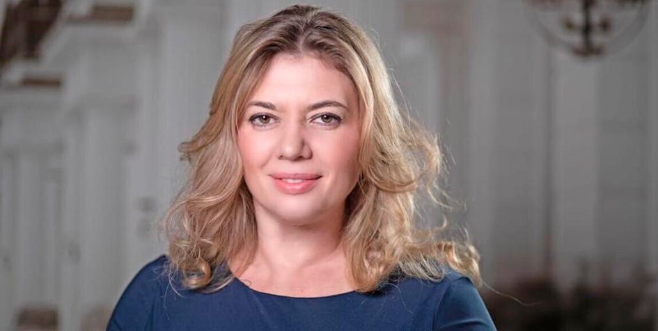 Директор департамента по работе с девелоперами Savills в России Александра Синилова