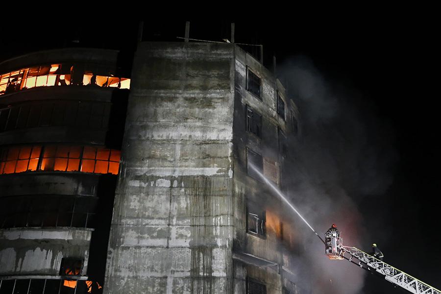 Фото:Md. Mir Hossen Roney / Keystone Press Agency / Global Look Press