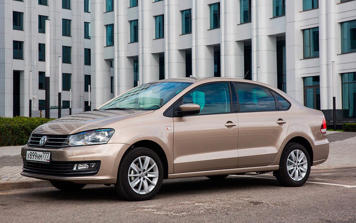<p>За пятилетний Volkswagen Polo с пробегом в 75&nbsp;000&nbsp;км, предлагали от 430&nbsp;000 до 480&nbsp;000 рублей.</p>