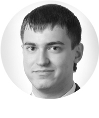 Анатолий Довгань, IntermarkSavills