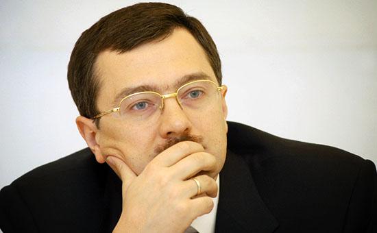 Бизнесмен Анатолий Мотылев. Архивное фото