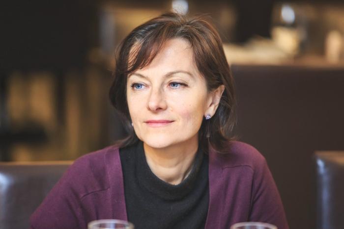 Ангелина Долгая, член совета директоров ГК «Продукты Питания».