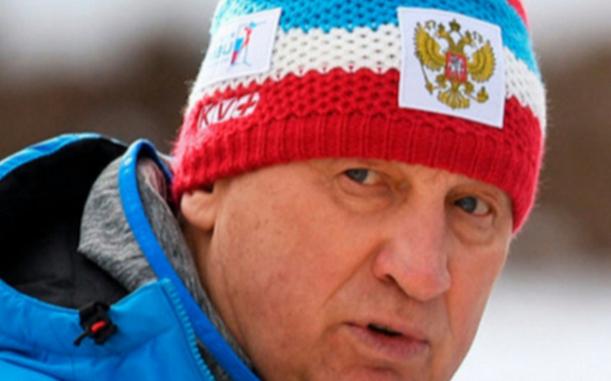 Фото: Валерий Польховский (Фото: РИА Новости)