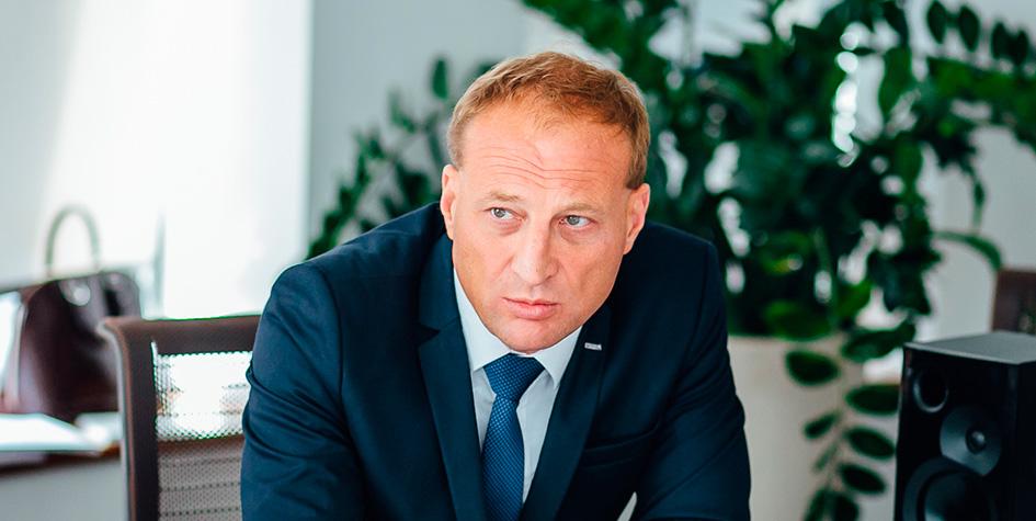 Председатель комиссии РСПП по жилищной политике и строительству Леонид Казинец