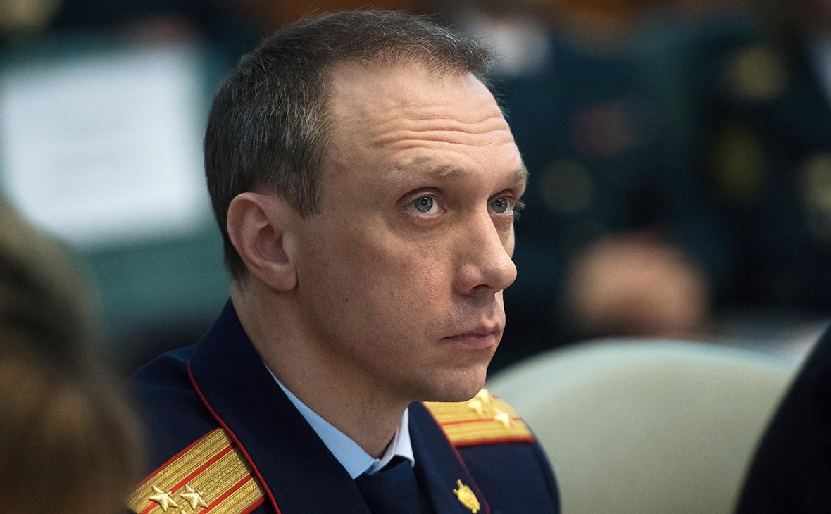 Виталий Саксин