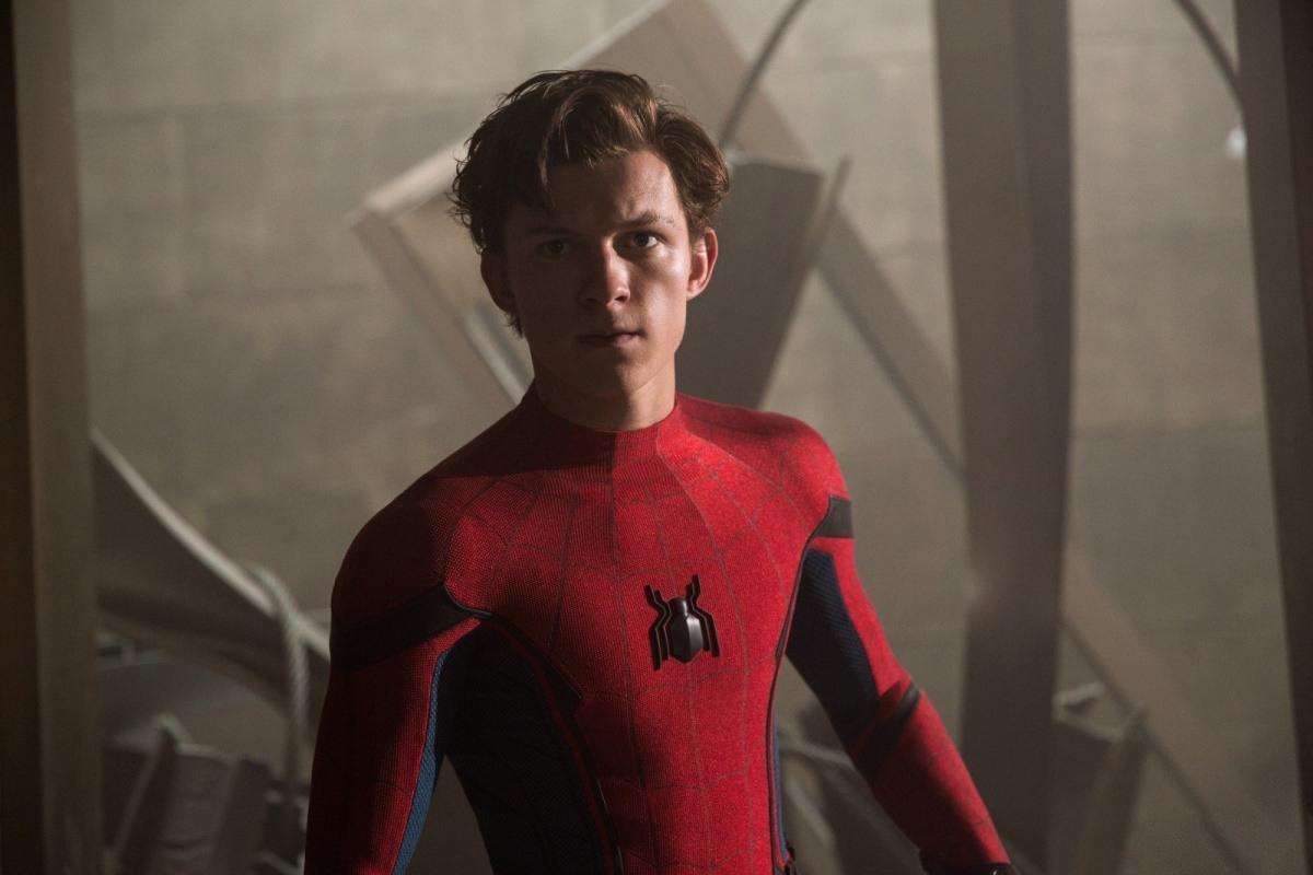 Image result for Том Холланд поддержал идею сделать Человека-паука гомосексуалом