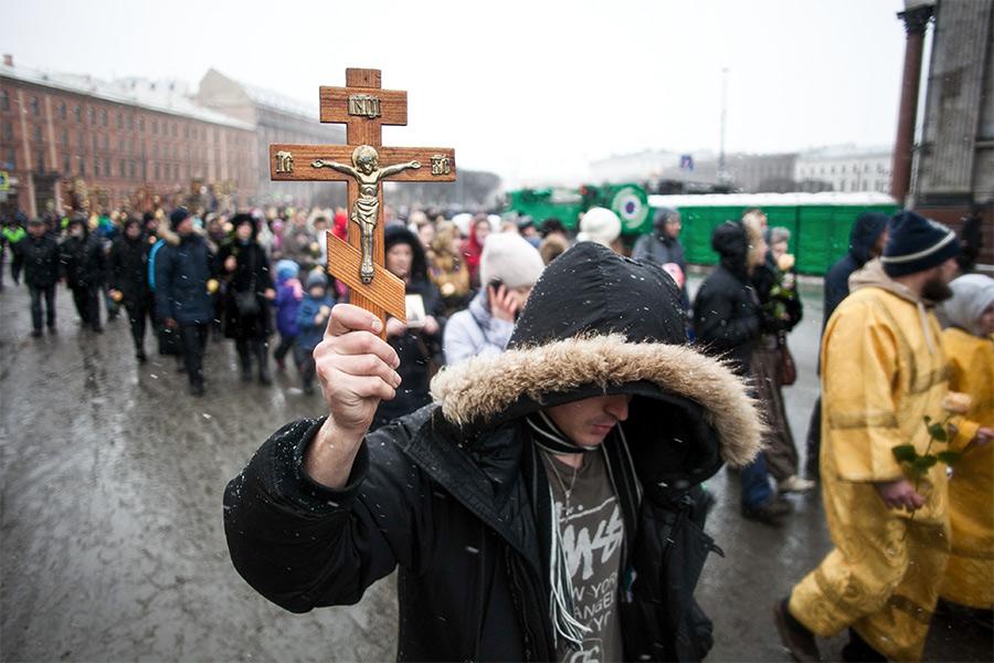 Фото:Валя Егоршин / Global Look Press
