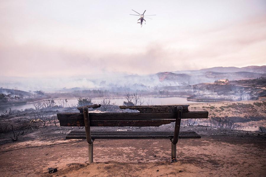 Фото:Stuart Palley via ZUMA Wire / ТАСС