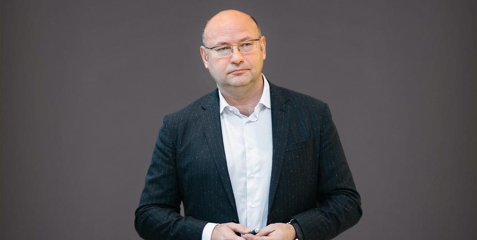 Алексей Болдин