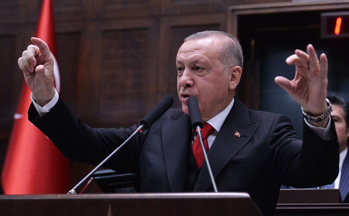Эксперты спрогнозировали российский ответ Турции