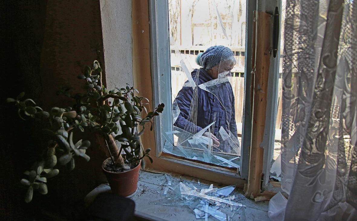 Фото:Валентин Спринчак / ТАСС