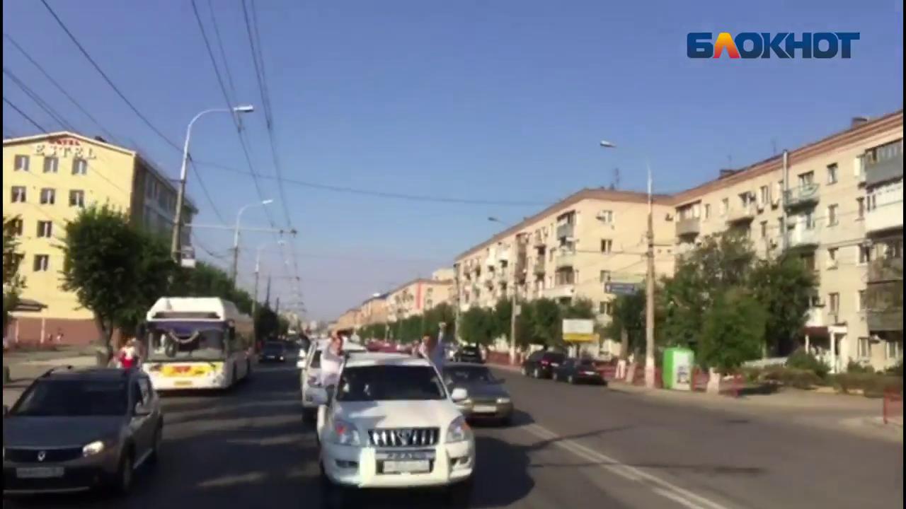 Видео:YouTube / Блокнот Волгоград