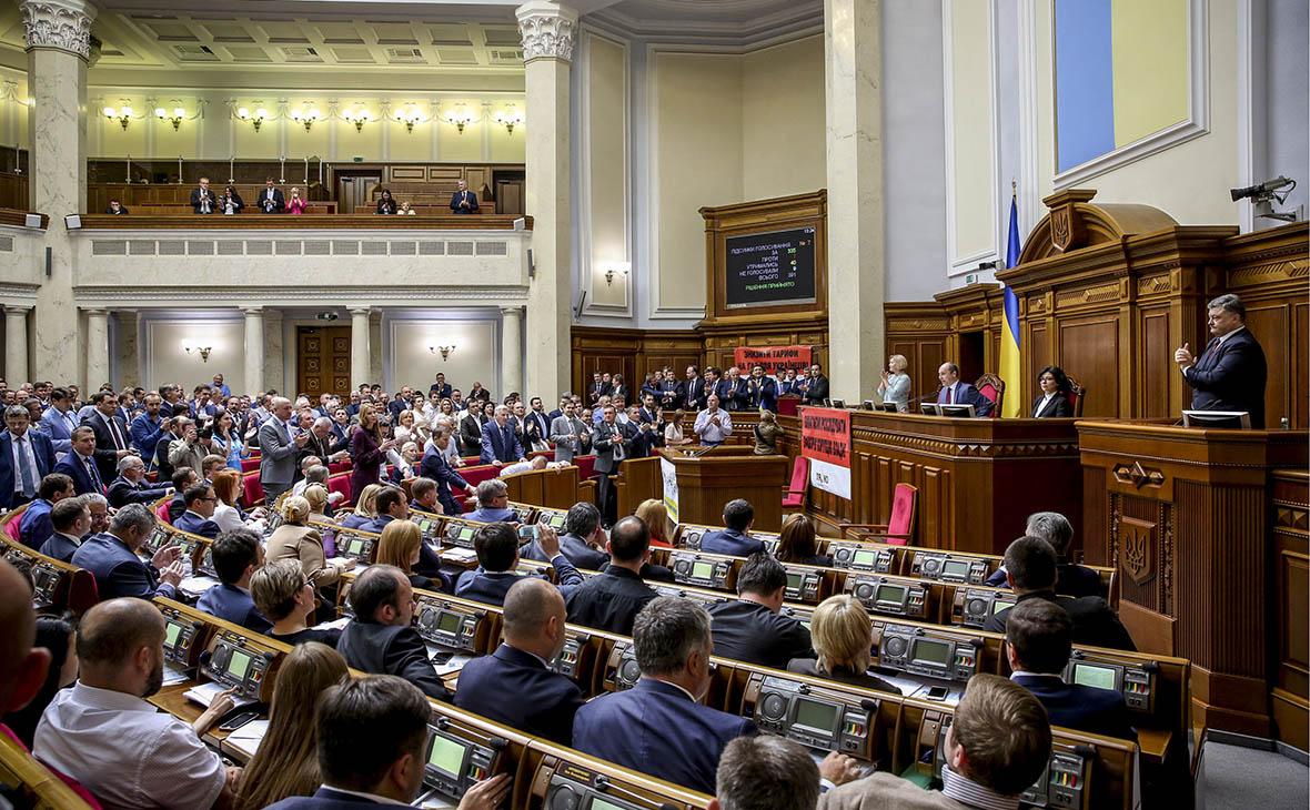 «Похороны» Минска: как закон о реинтеграции Донбасса повлияет на конфликт