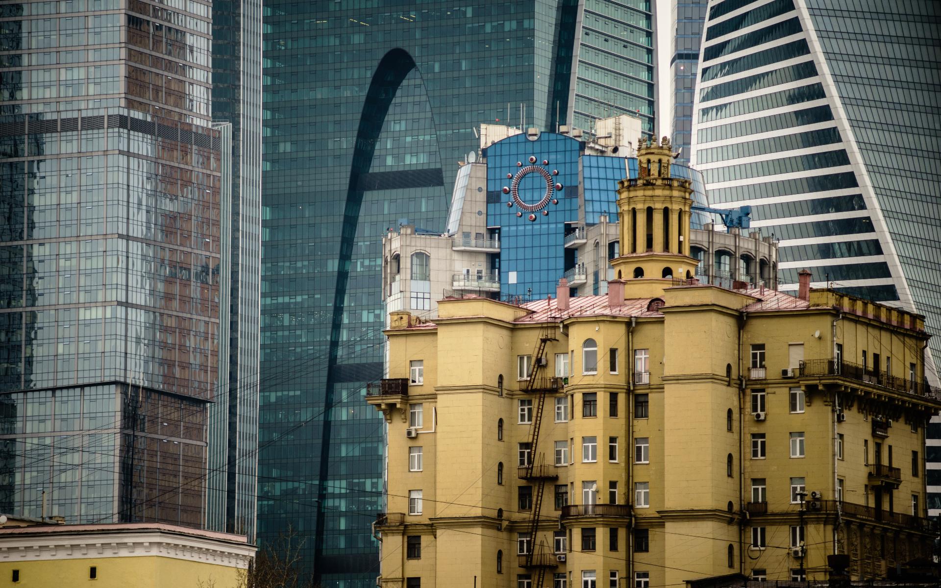 Фото: Олег Яковлев/RBC/TASS