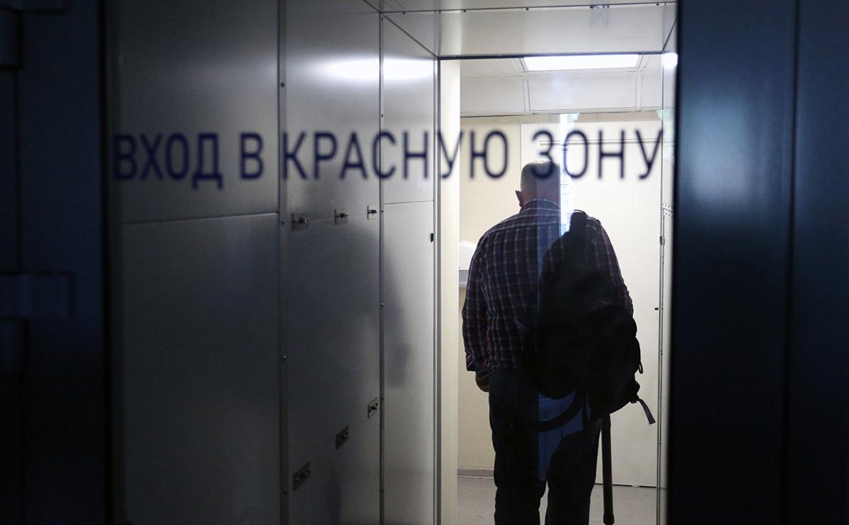 Смертность от COVID-19 в России обновила максимум с 14 мая