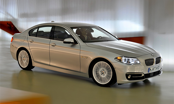 Суд Грозного присудил рекордную выплату владельцу BMW :: Autonews