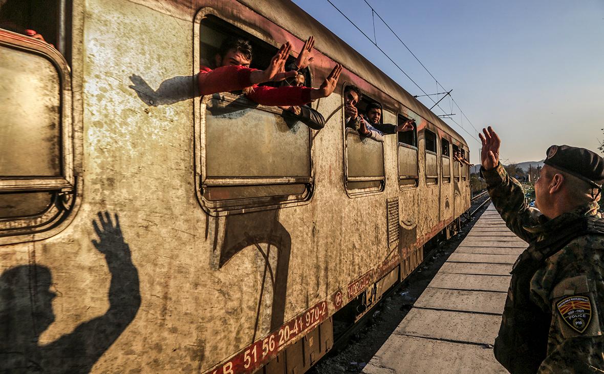Фото: Visar Kryeziu / AP