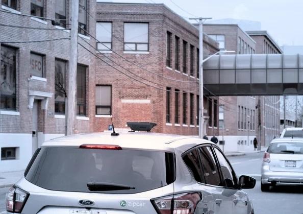 Фото:MIT Senseable City Lab