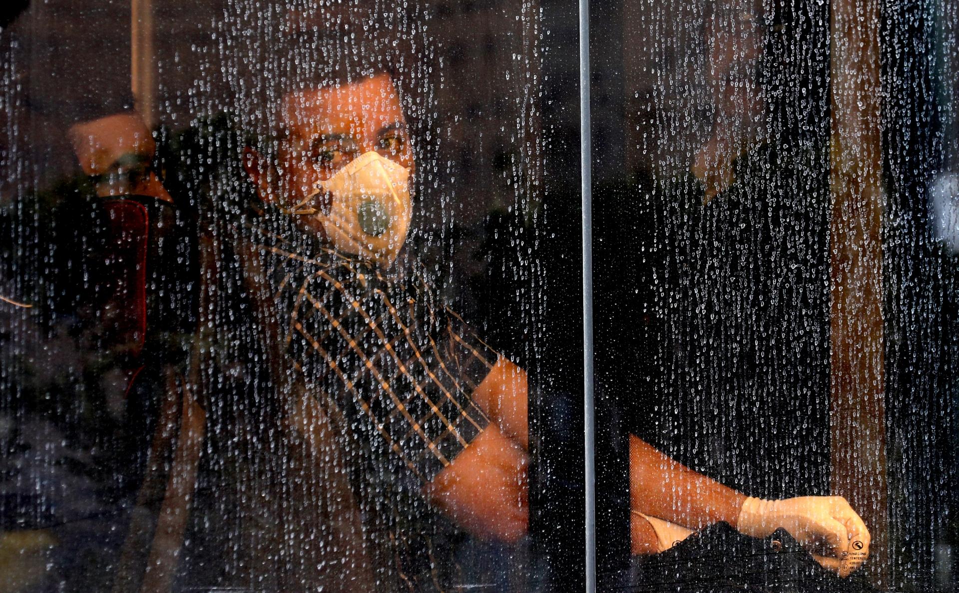 Фото: Ebrahim Noroozi / AP