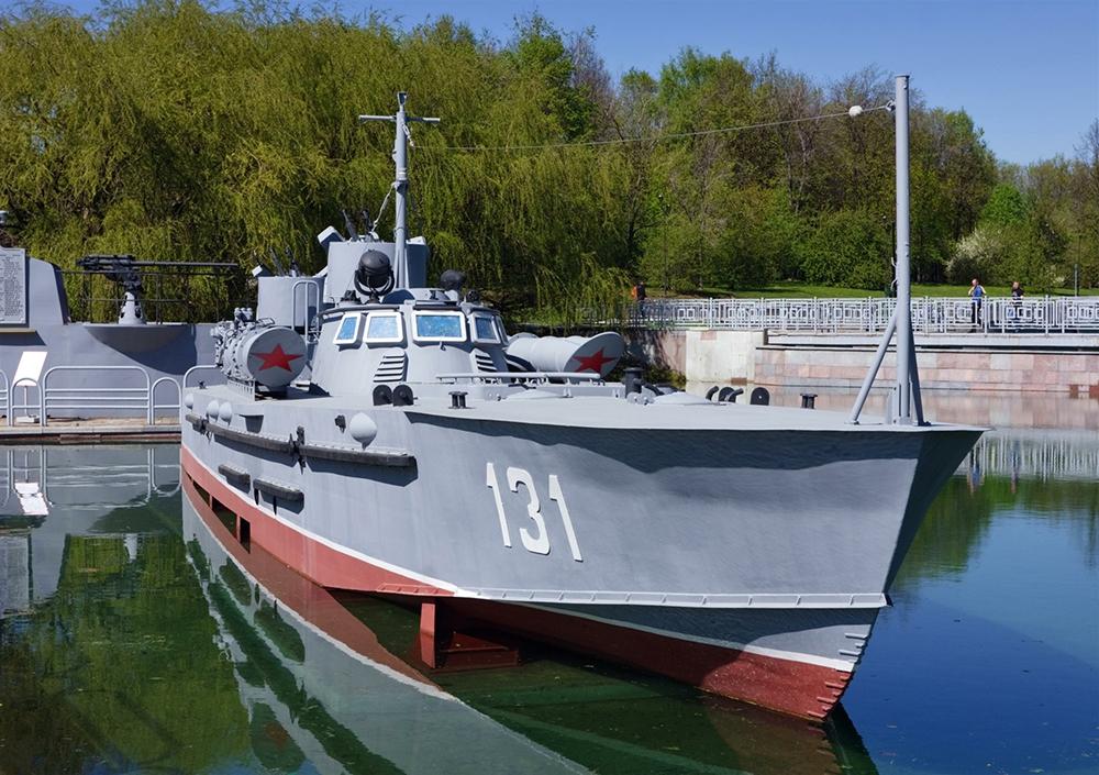 В послевоенное время база использовалась в качестве станции дозаправки и стоянки для быстроходных торпедных катеров