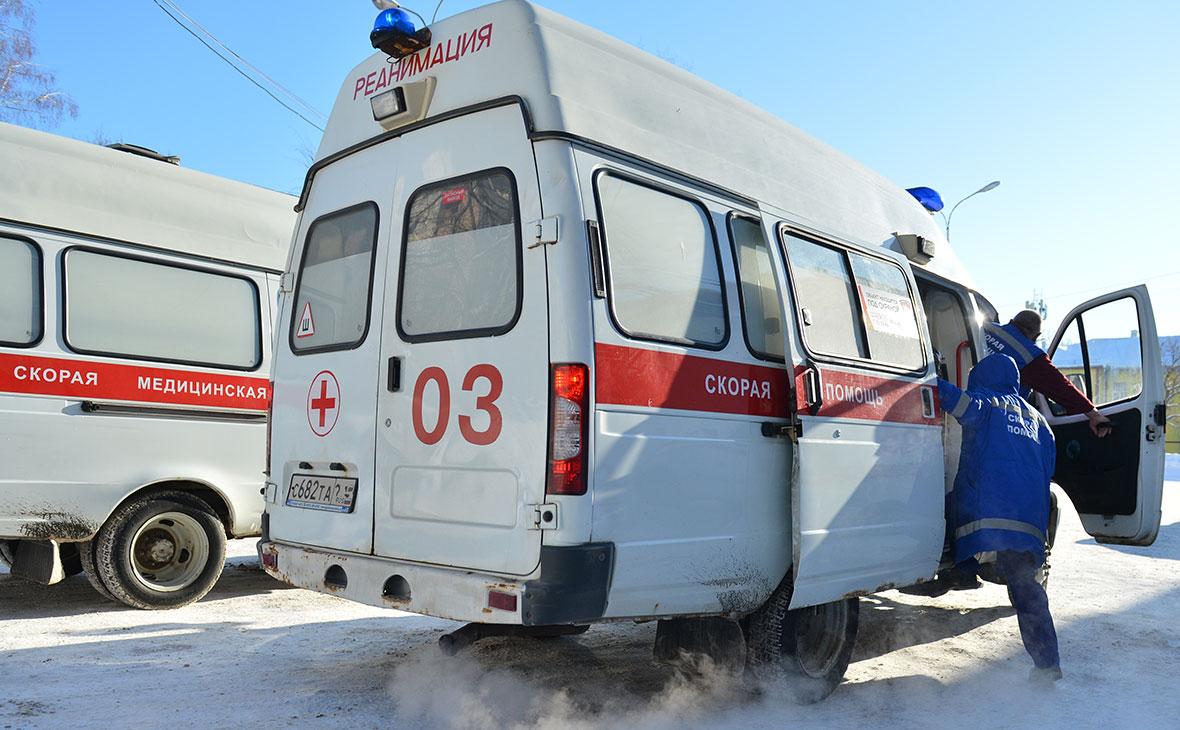 Фото: Яков Князев / ТАСС