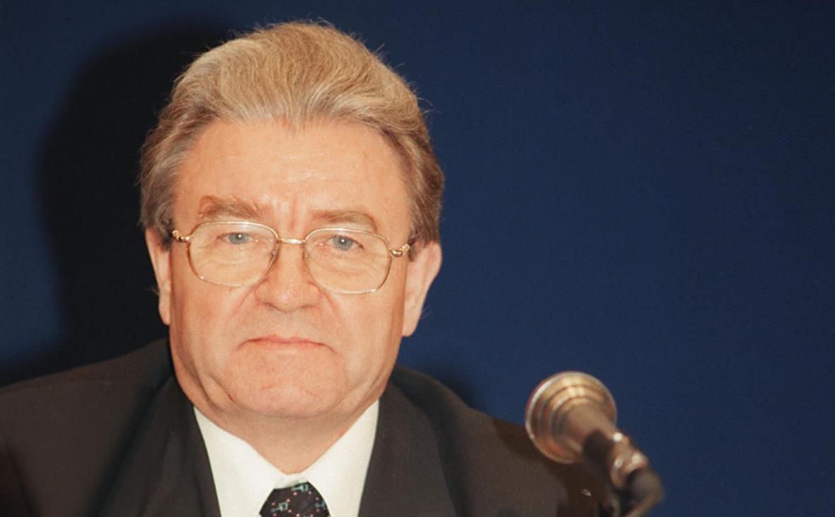 Геннадий Игумнов
