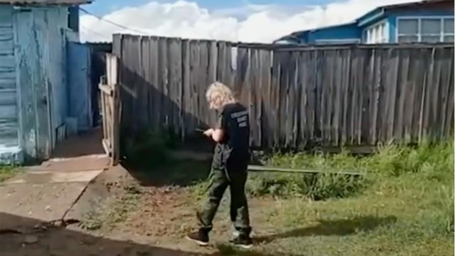 Видео:СК РФ по Красноярскому краю и Республике Хакасия