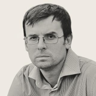 Евгений Слюсаренко