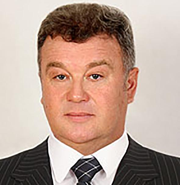 Николай Самутин