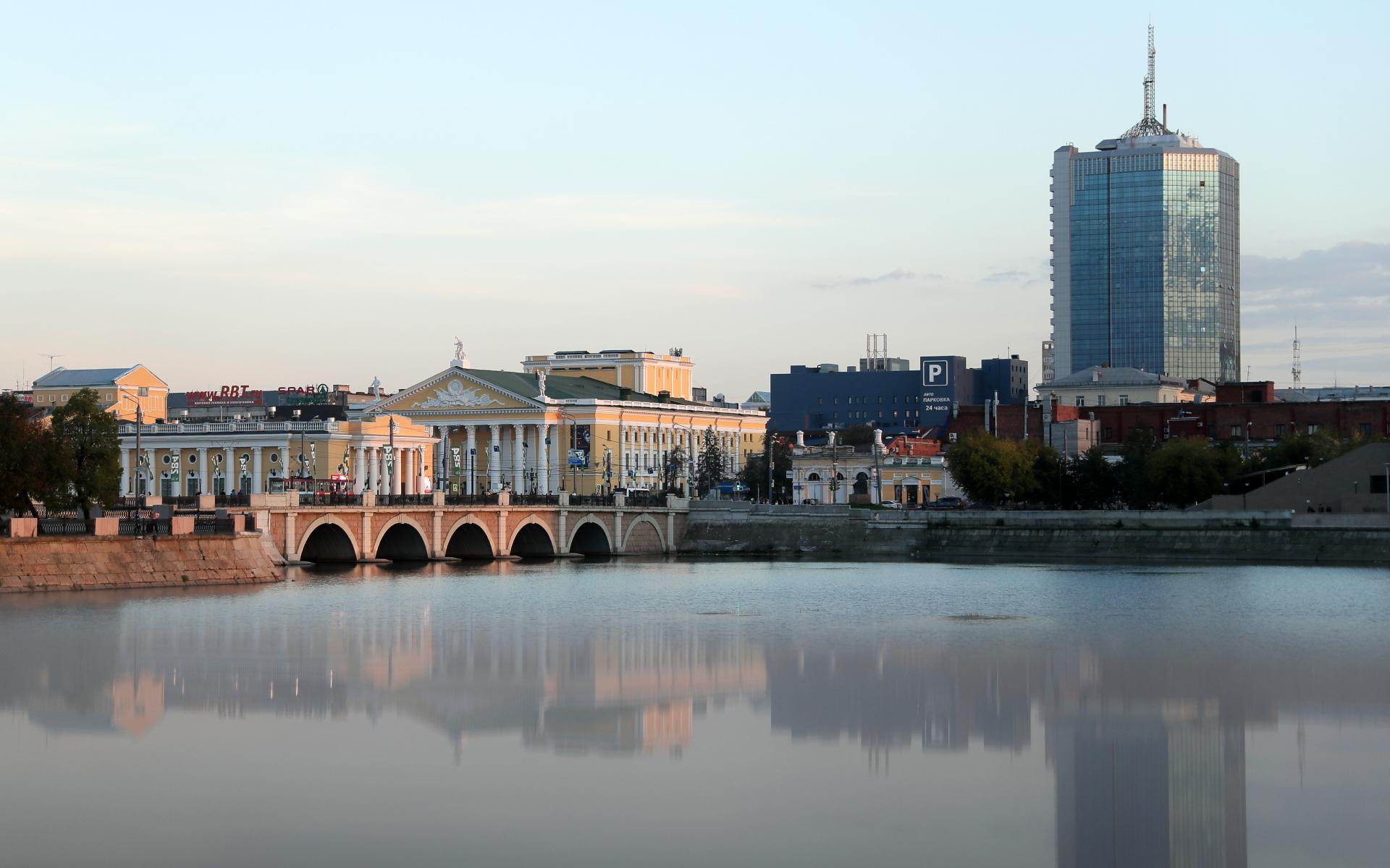 Средний срок накопления на вторичную однушкув Челябинске — 3,3 года