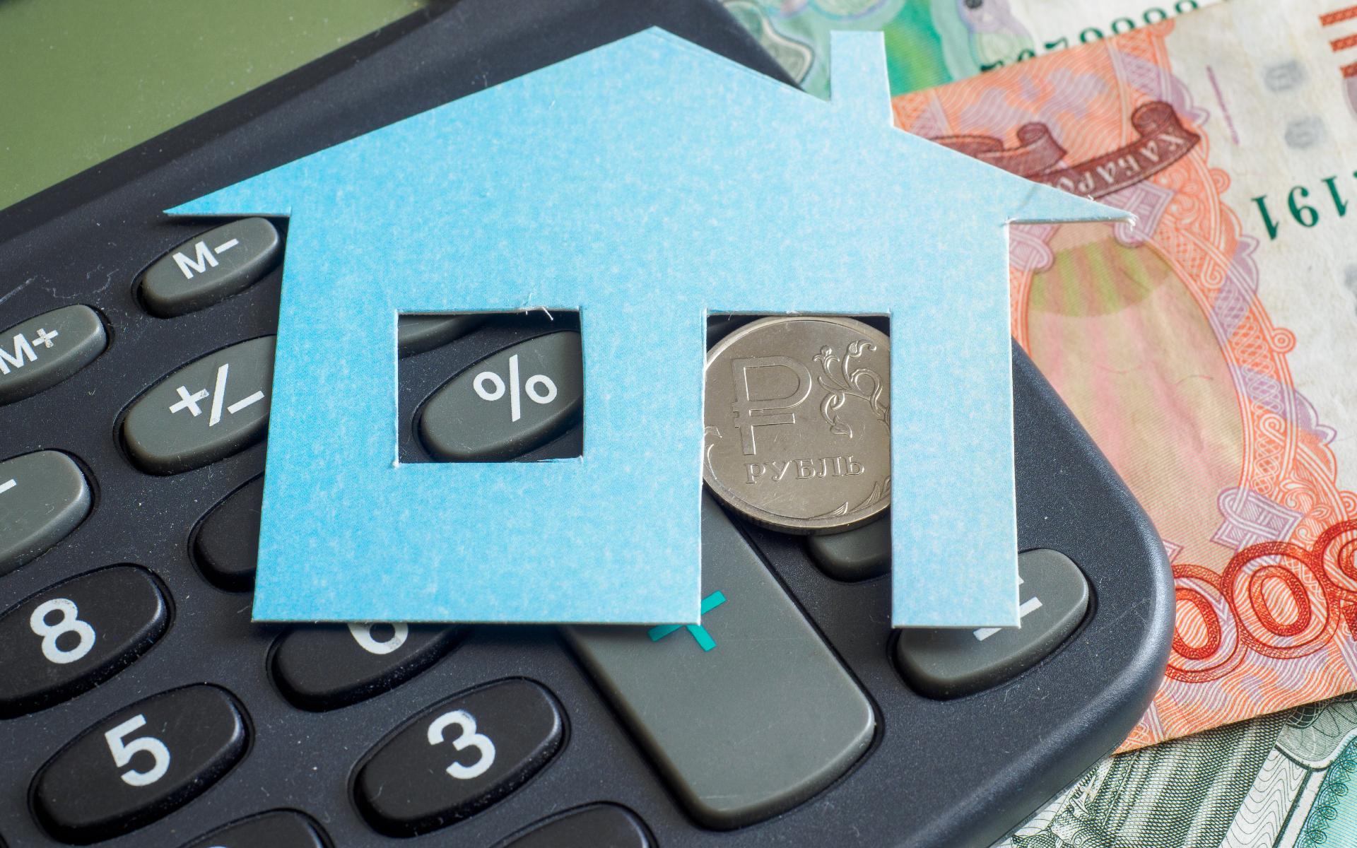 По статистике Сбербанка, россияне берут ипотеку в среднем на 20 лет