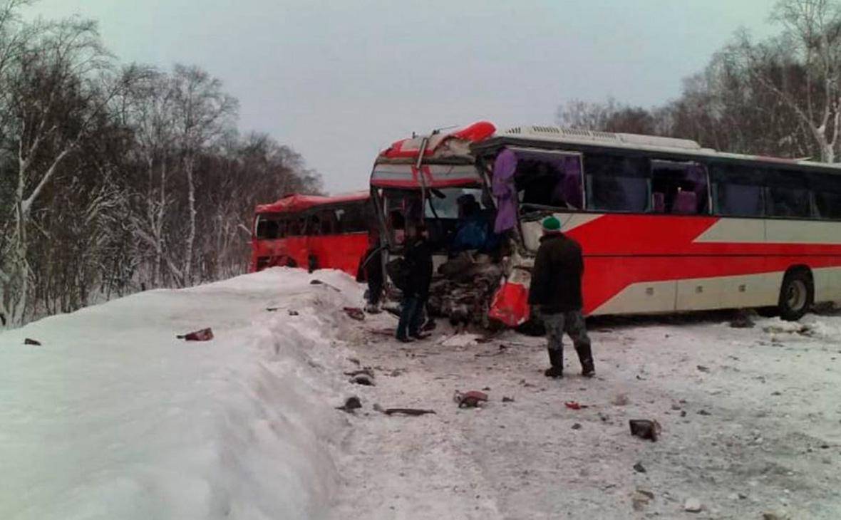 Фото:Правительство Камчатского края