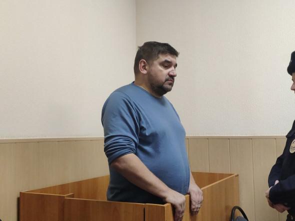 На часть имущества экс-гендиректора УКСа Прикамья наложен арест