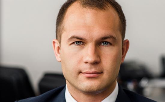 Депутат госсовета Удмуртии Алексей Чулкин
